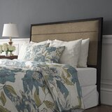 Andreasen Upholstered Panel Headboard by Ivy Bronx