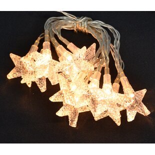 Great choice Star Garland By Fantastic Craft