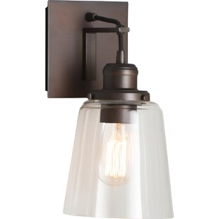 sconce pl in kichler lowes ceiling shop fans w arm diana at bathroom sconces lighting bronze olde light com wall