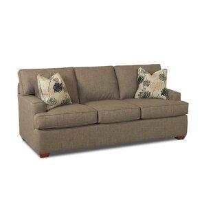 Millers Queen Dreamquest 80 Sleeper Sofa