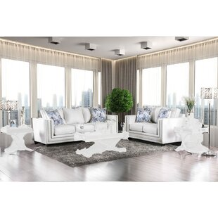 Joyah 2 Piece Living Room Set by Latitude Run®
