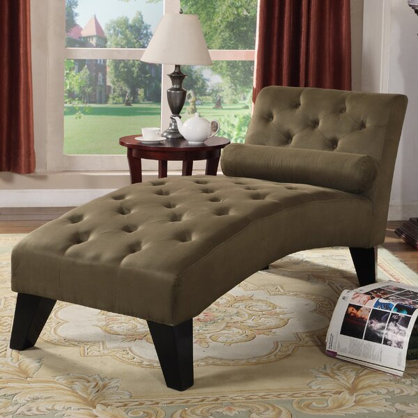 Penney Chaise Lounge By Andover Mills