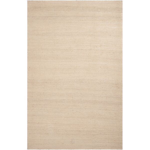 Brew Kettle Parchment Area Rug by Highland Dunes