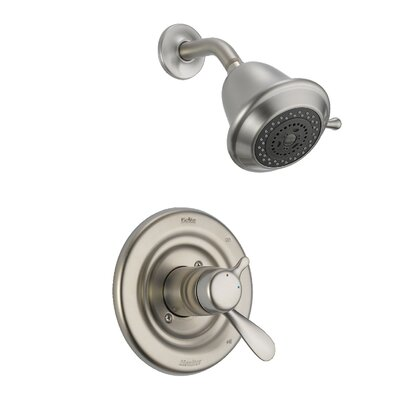 Delta Shower Faucet Tub Handle Stainless Steel Faucets