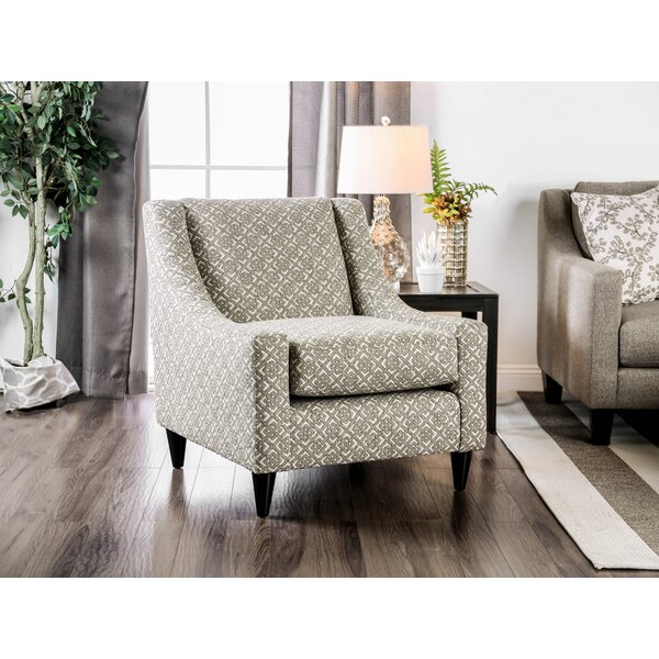 Kimbro Armchair by Winston Porter