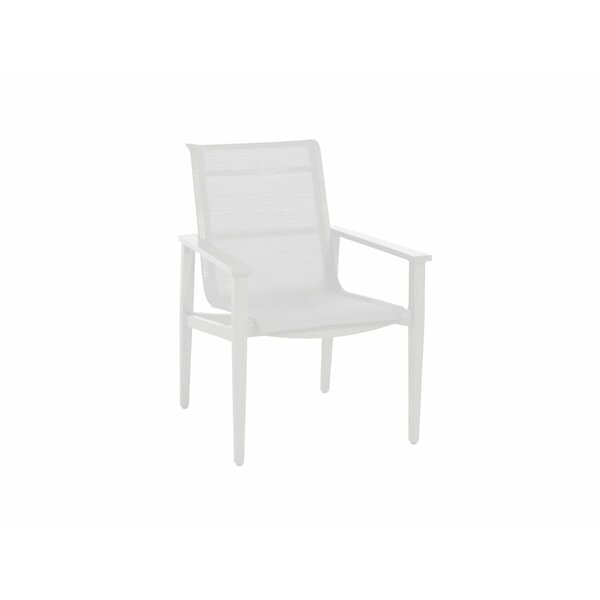 Horizon Patio Dining Chair by Summer Classics