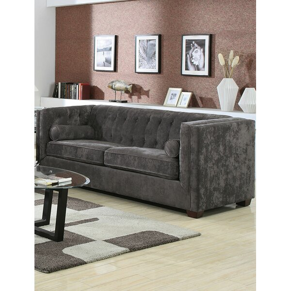 Cool Style Kratochvil Sofa by Mercer41 by Mercer41