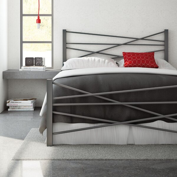Conover Bed by Orren Ellis