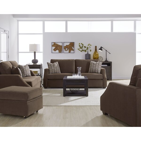 Renard Living Room Collection by Latitude Run