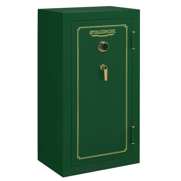 Fire Combination Gun Safe by Stack-On