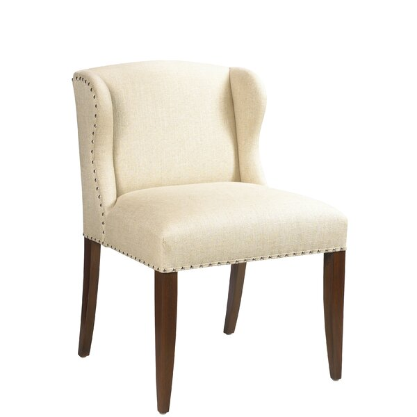 Jambusaria Wingback Chair by Darby Home Co Darby Home Co