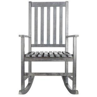 Murier Rocking Chair One Allium Way