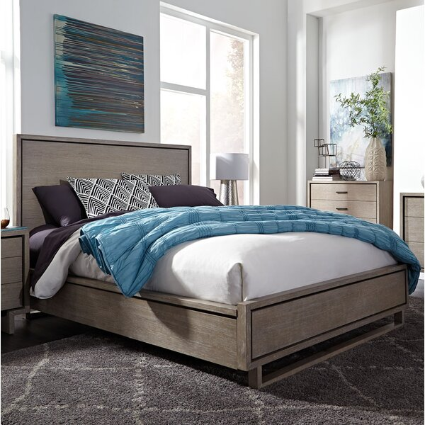 Espen Queen Standard Bed by 17 Stories