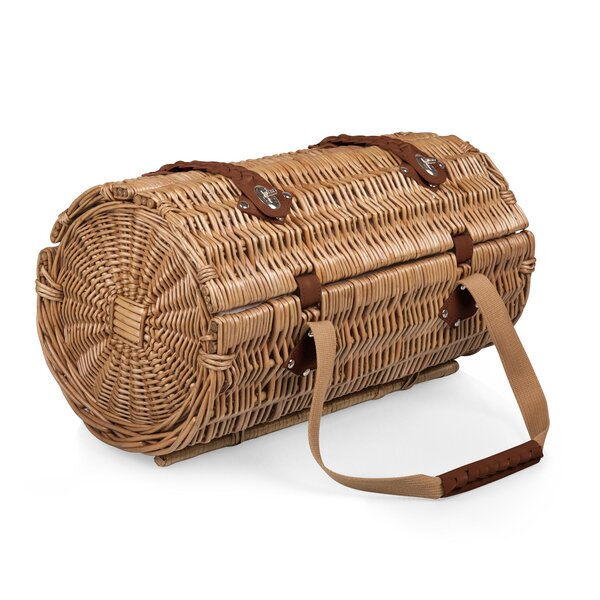 Caenas Verona Wine Basket by August Grove