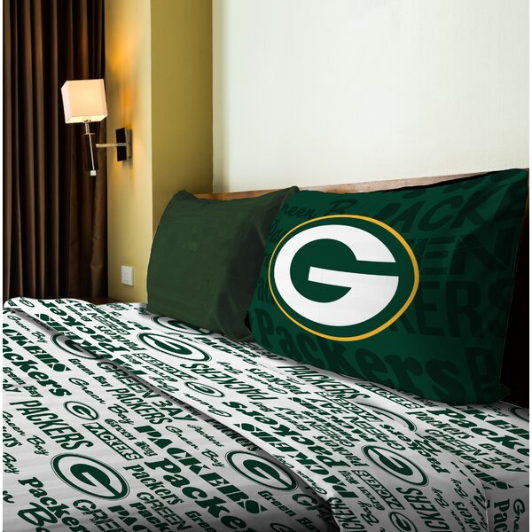 NFL Anthem Sheet Set by Northwest Co.
