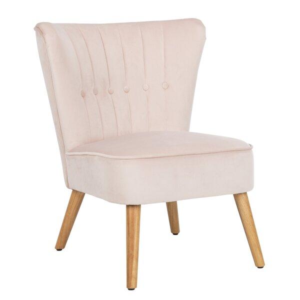 Landeros Side Chair by George Oliver