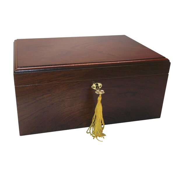 Milano Humidor by Quality Importers