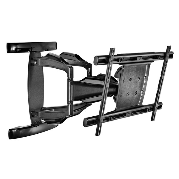 Corrosion Resistant Articulating Arm/Swivel/Tilt Universal Wall Mount for Screens by Peerless-AV