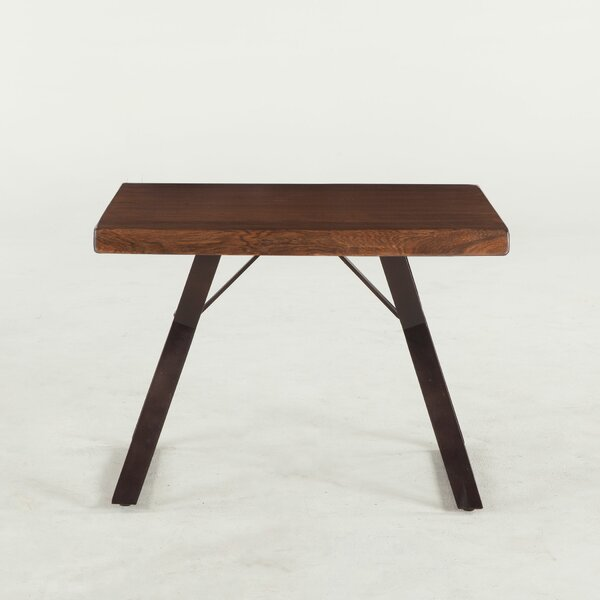 Allison End Table by Union Rustic