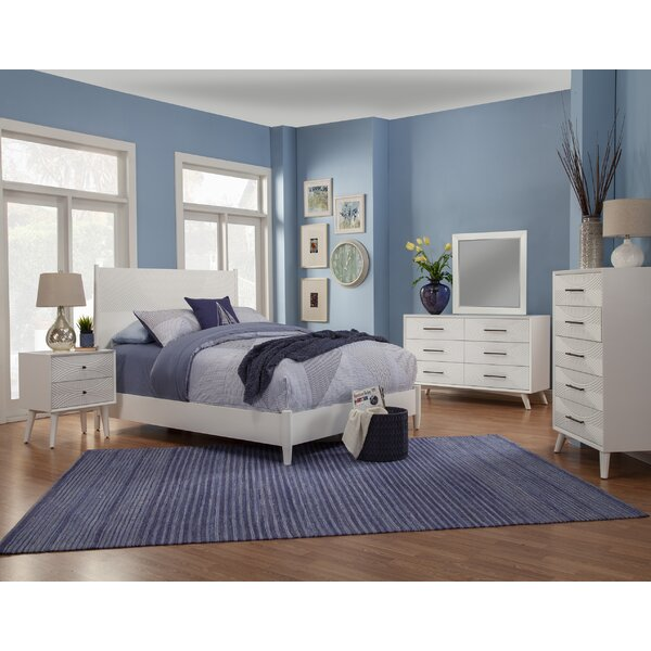 Crowe Configurable Bedroom Set by Brayden Studio