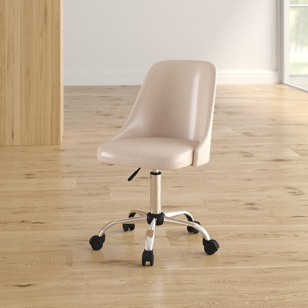 Rizzuto Office Chair by Wrought Studio