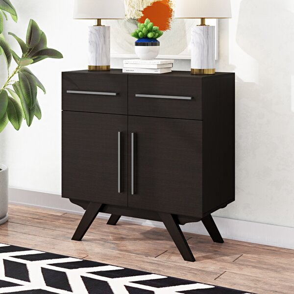 Breed Mid-Century Server by Ebern Designs
