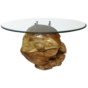 Parmley Root Coffee Table ByBloomsbury Market