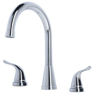 Find the perfect Contemporary Widespread Bathroom Faucet with Drain Assembly ByLaguna Brass