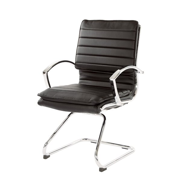 Jacobus Executive Chair by Orren Ellis