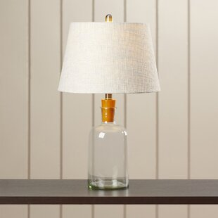 Top Reviews Maybeck 26 Table Lamp By Beachcrest Home