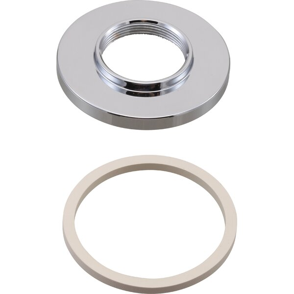 Handle Base and Gasket by Delta
