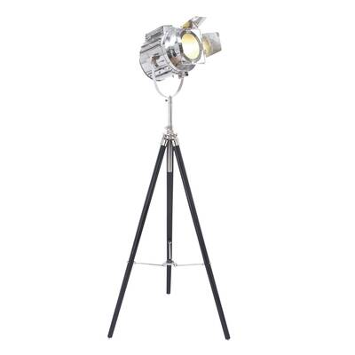 Ec World Imports Hollywood Studio Director S 66 Tripod Floor Lamp