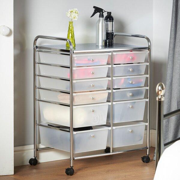 Incroyable VonHaus 12 Drawer Storage Chest U0026 Reviews | Wayfair