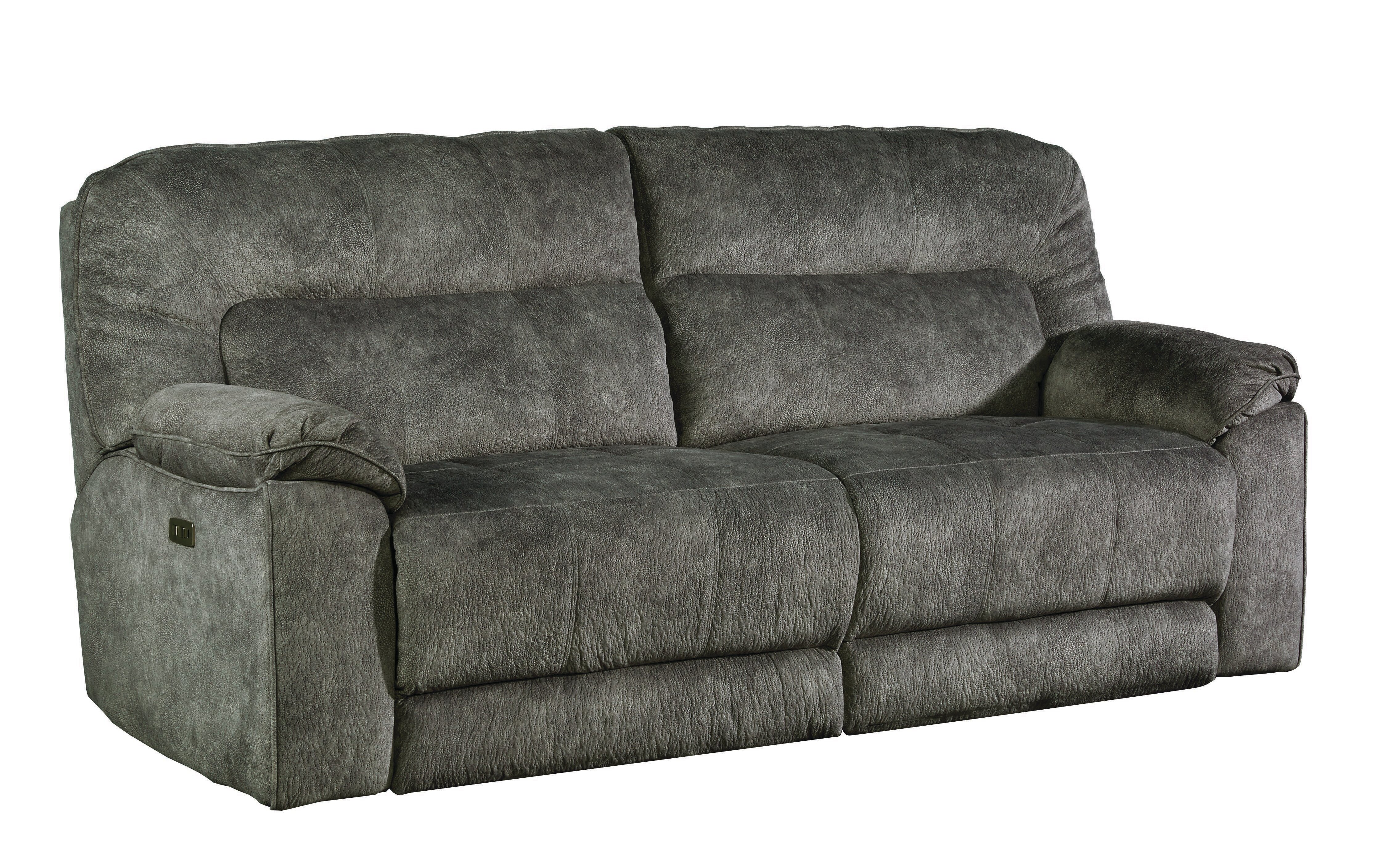 Headrest Reclining Sofa