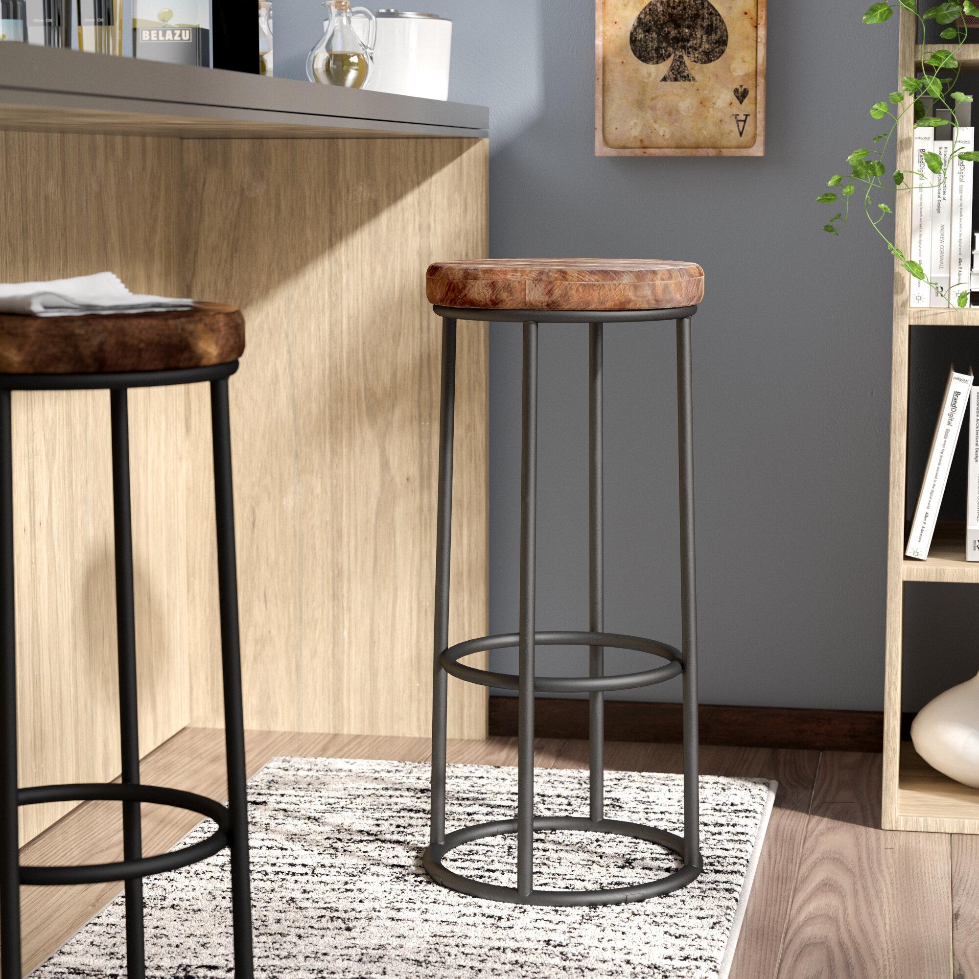 Trent Austin Design Kendall Bar U0026 Counter Stool U0026 Reviews | Wayfair