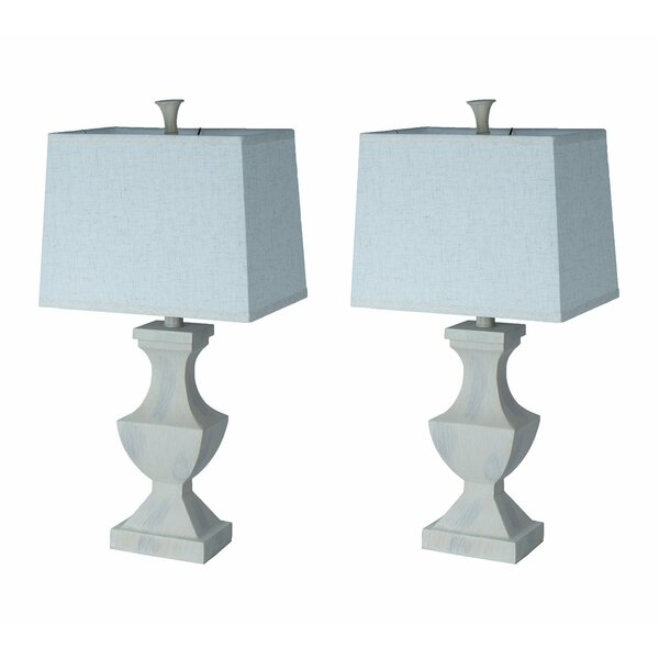 Avignon 17 Table Lamp (Set of 2) by Urbanest