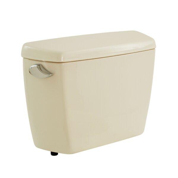 Carusoe 1.6 GPF Toilet Tank by Toto