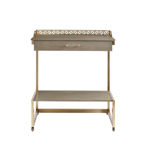 Bar Cart by Stone & Leigh™ Furniture
