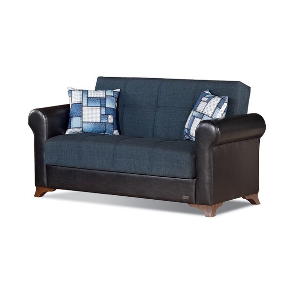 Meek Loveseat by Latitude Run