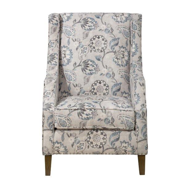 Senath Armchair by Gracie Oaks