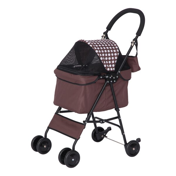 Rio Pet Standard Stroller by Tucker Murphy Pet