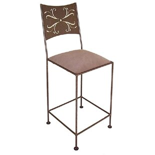 30 Bar Stool by Grace Collection