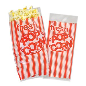 Awards Night Popcorn Bags 40 oz