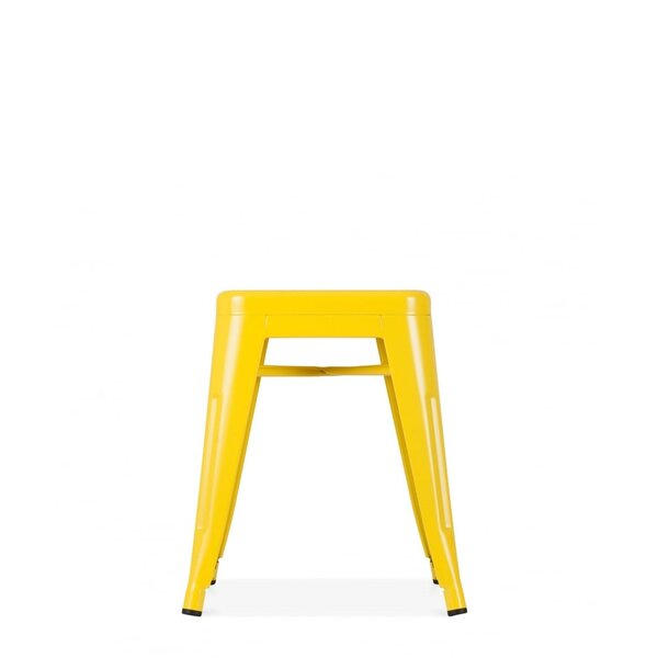Haggins Mini 18 Bar Stool by Williston Forge