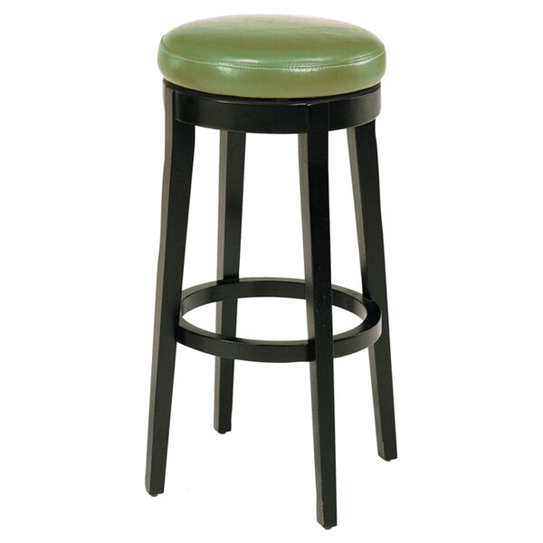 30 Swivel Bar Stool by Armen Living