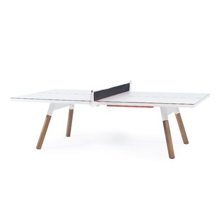 Modern Table Tennis Tables AllModern - Table tennis conference table