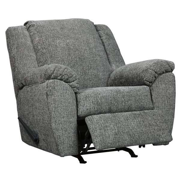 Bridget Rocker Recliner by Winston Porter