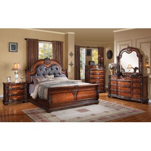 Mccullers Panel Configurable Bedroom Set by Astoria Grand