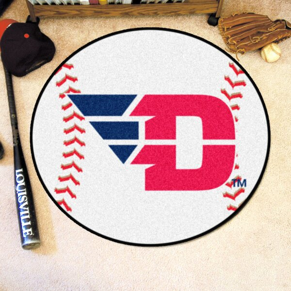 NCAA University of Dayton Baseball Mat by FANMATS