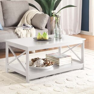 Stoneford Coffee Table Beachcrest Home